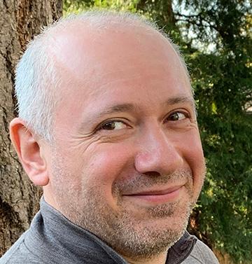 Alex Raizman, Developer