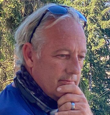 Jeff Ireland, Builder