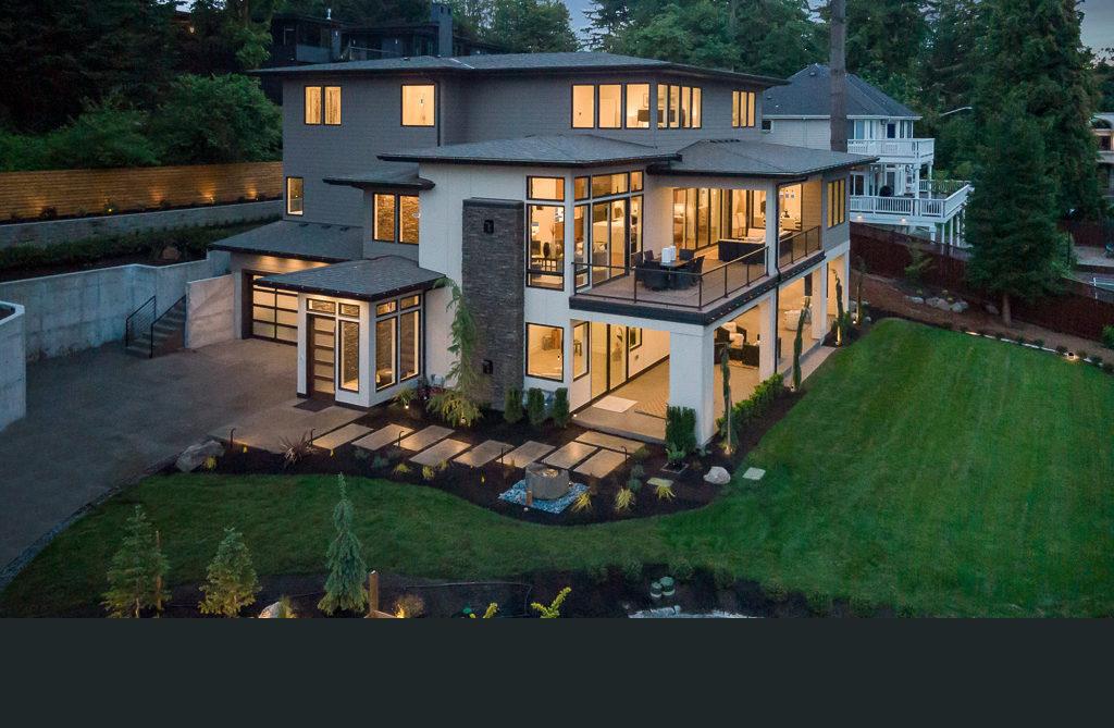 Bellevue Luxury Home Listing