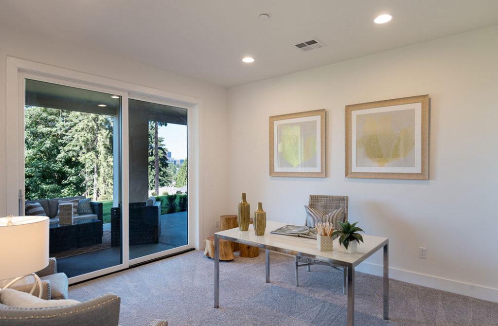 Bellevue luxury lifestyle